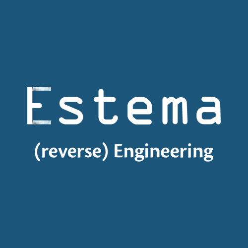 Estema (reverse) Engineering